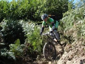 Gelände-downhill