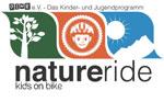 Logo von natureride kids on bike