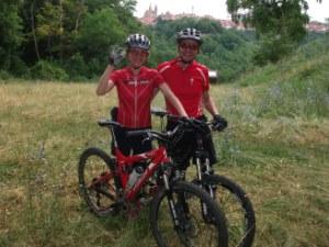 Training Rothenburg