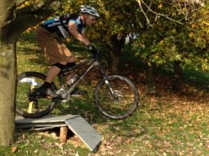 Bärlochbike_Training