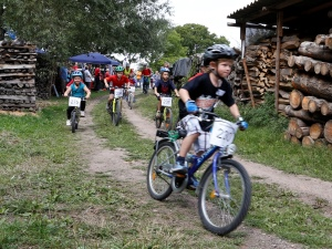 wba_Kids Race